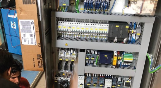 Panelling & Automation